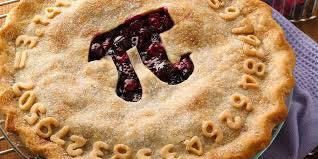 Pie / Pi Day